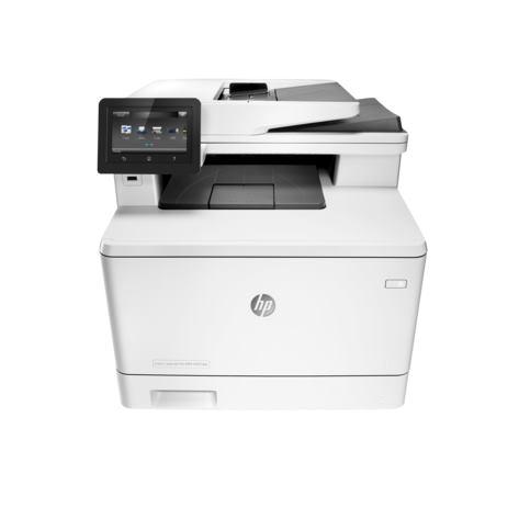 HP Multifunkcia LaserJet Pro MFP M377dw A4