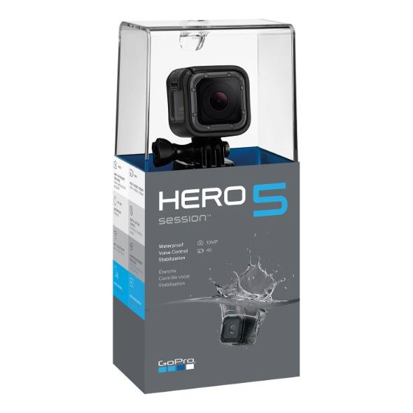 GoPro HERO 5 Session CHDHS-501/CHDHS-502