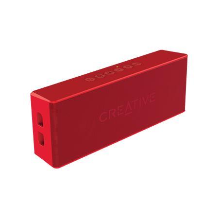 CREATIVE Bluetooth reproduktor MUVO 2 Red