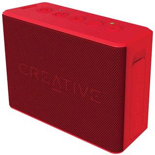CREATIVE Bluetooth reproduktor MUVO 2C Red