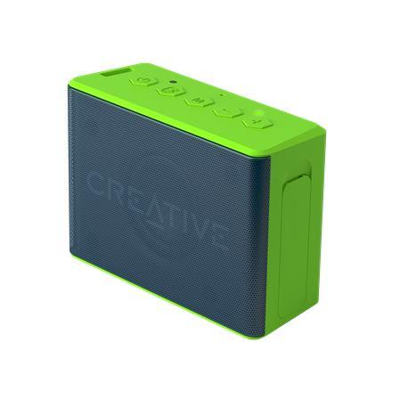 CREATIVE Bluetooth reproduktor MUVO 2C Green