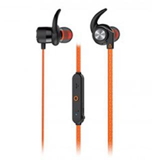 CREATIVE Športové slúchadlá OUTLIER SPORT Orange