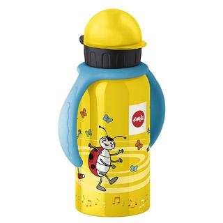 EMSA Detská fľaša s držadlom 514416 Žltá