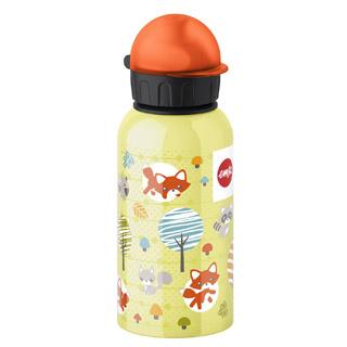 EMSA Detská fľaša 515695 Zelená