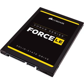 "CORSAIR SSD FORCE LE 480GB/2,5""/SATA3/7mm"