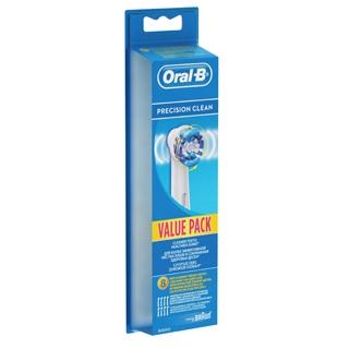 ORALB Náhradné hlavice EB 20-8 Precision clean