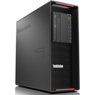 LENOVO P510 Xeon E5-1620/8GB/1TB/Int/W7P+W10P