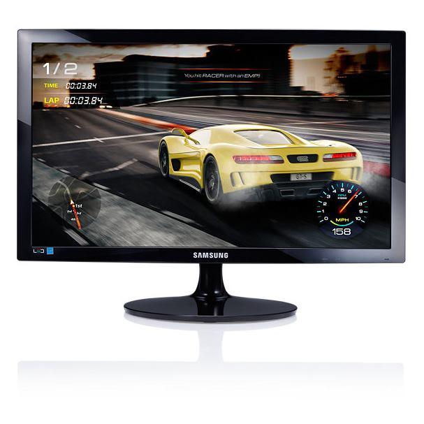 """SAMSUNG LED Monitor 24"""" LS24D330HSX/EN"""