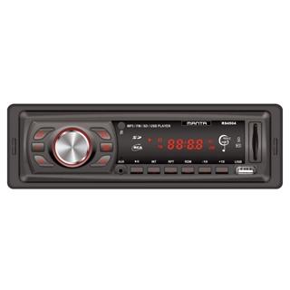 MANTA MP3 Autorádio THUNDER RS4504