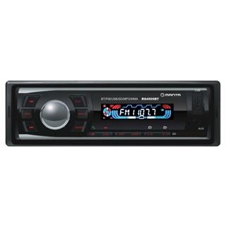 MANTA MP3 Autorádio bluetooth STORM RS4505BT