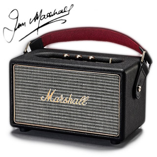 MARSHALL BT Repro KILBURN Black