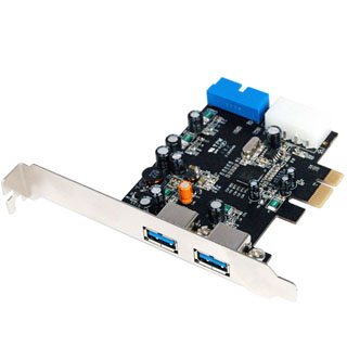 ST-LAB PCIe karta IE-N55-1222-00-00012