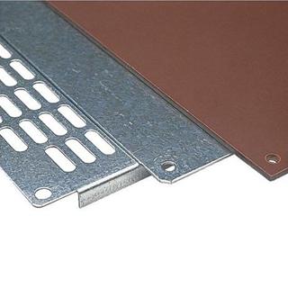 ARIA 43 doska montážna kovová 350x250x2
