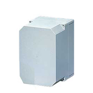 GE MultiBox 180x110x165 rozvodnica PS, veko plné,