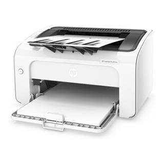 HP Tlačiareň LaserJet Pro M12w biela A4