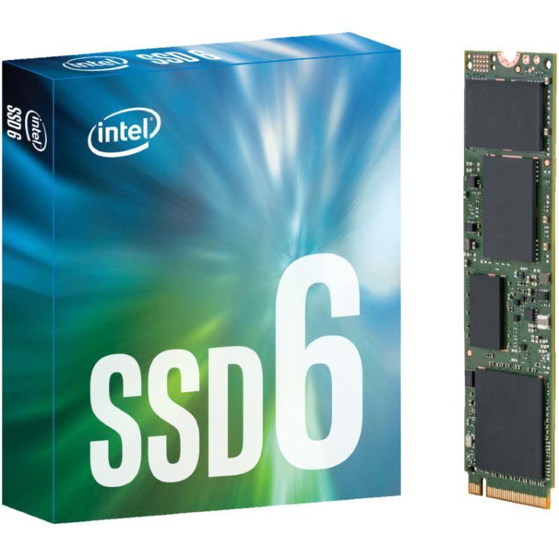 INTEL SSD 600p Series 128GB/M.2 2280/M.2 NVMe