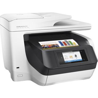 HP Multifunkcia OfficeJet Pro 8720 All-in-One A4