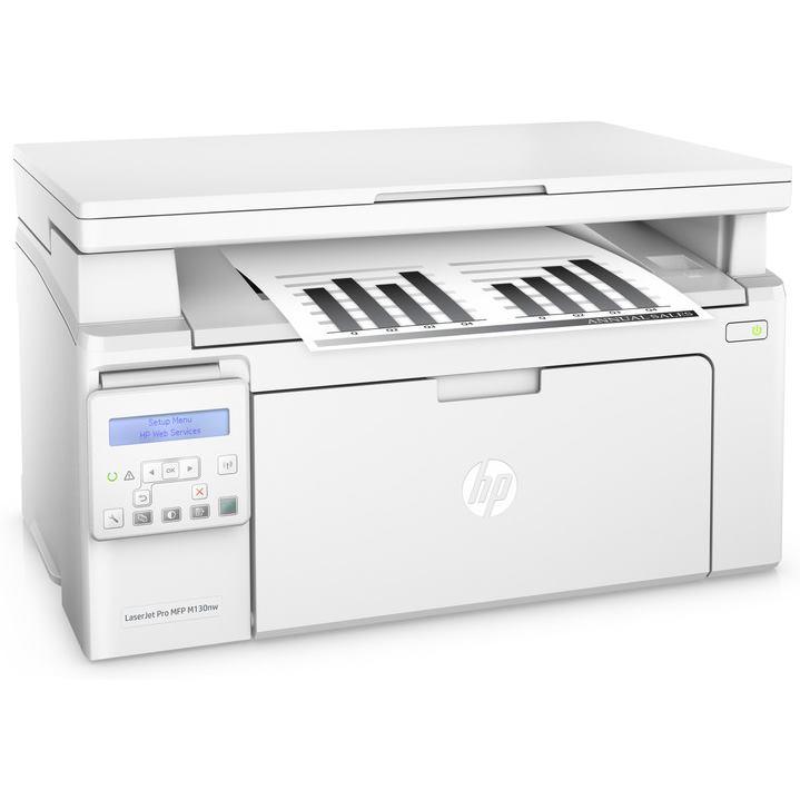 HP Multifunkcia LaserJet Pro M130nw A4