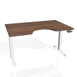 HOBIS Stôl MSE 2M 1400 Orech