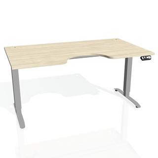 HOBIS Stôl MSE 2M 1600 Agát