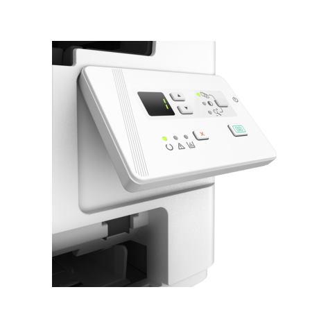 HP Multifunkcia LaserJet Pro M26a biela A4