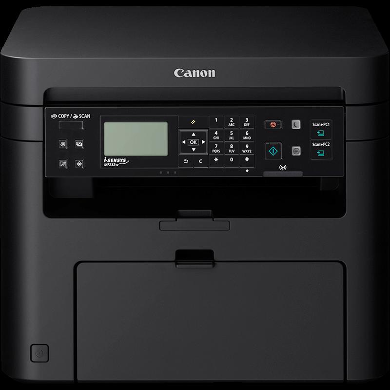 CANON Multifunkcia i-SENSYS MF232w A4