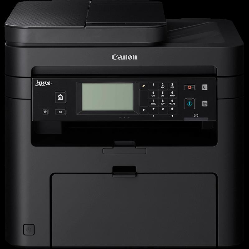 CANON Multifunkcia i-SENSYS MF249dw A4