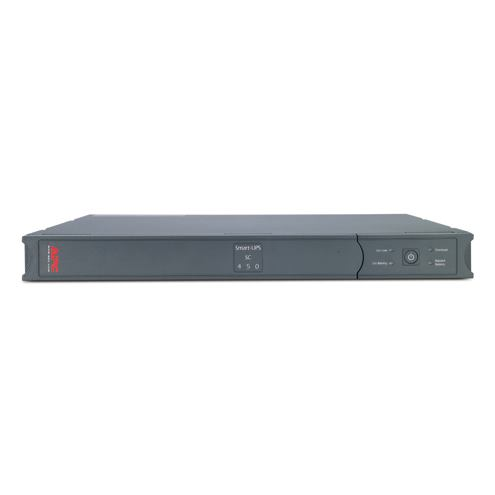APC Smart-UPS SC 450VA/280W 1U Rackmount/Tower