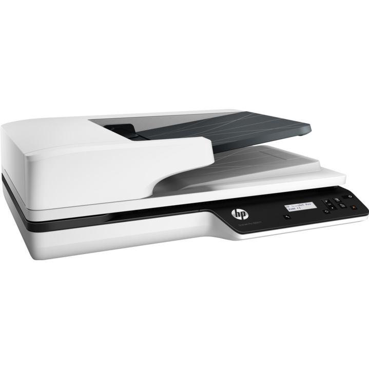 HP Scanjet Pro 2500 Flatbed Scanner L2747A