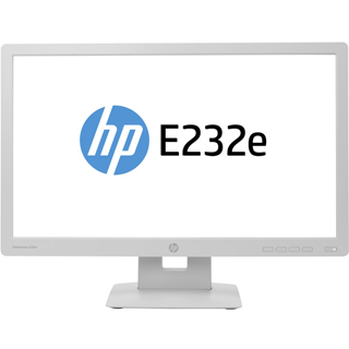 "HP LED Monitor 23,8"" E232e"
