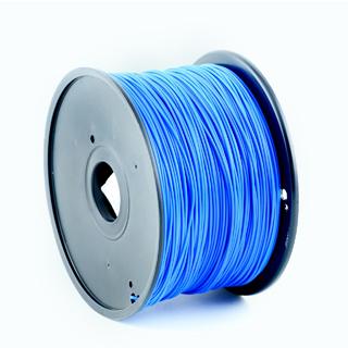 GEMBIRD Náplň 3D 100mm PLA/1.75mm/1kg Blue