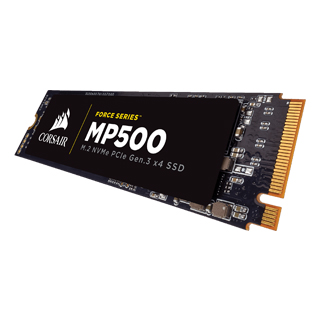 CORSAIR SSD FORCE MP500 120GB/M.2 2280/M.2 NVMe