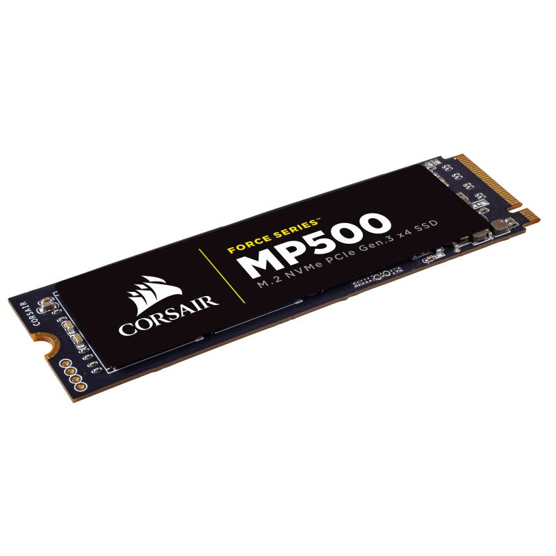 CORSAIR SSD FORCE MP500 240GB/M.2 2280/M.2 NVMe