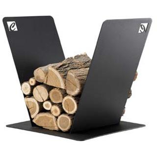 CafDesign Zásobník na drevo Véčko