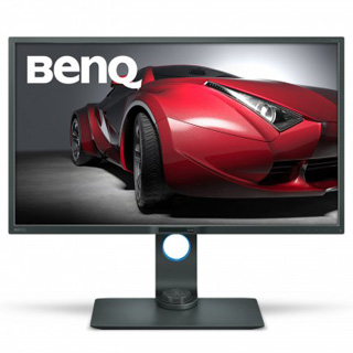 "BENQ LED Monitor 32"" PD3200U Grey"