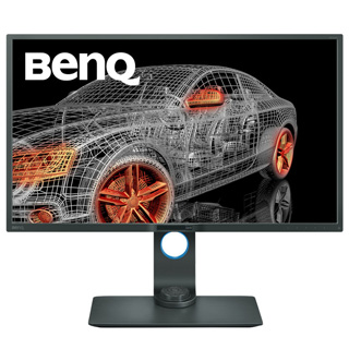 "BENQ LED Monitor 32"" PD3200Q Black"