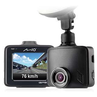 MIO MiVue C335 Kamera do auta