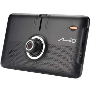 MIO MiVue DRIVE 60LM EUROPE (44) + Kamera