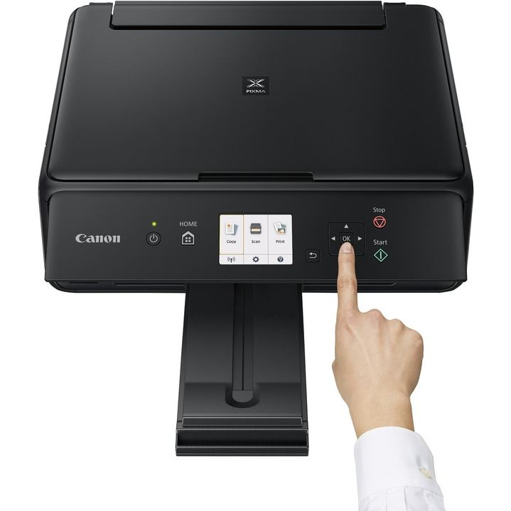 CANON  Multifunkcia PIXMA TS5050 čierna A4