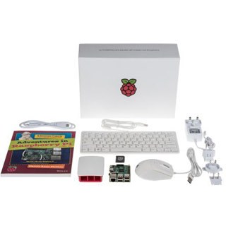 PC Raspberry Pi 3 Starter Kit