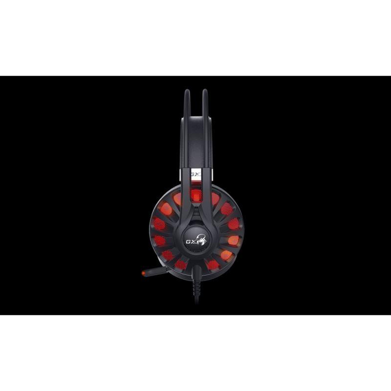 GENIUS Slúchadlá HS-G680V GX Gaming 7.1 Virtual