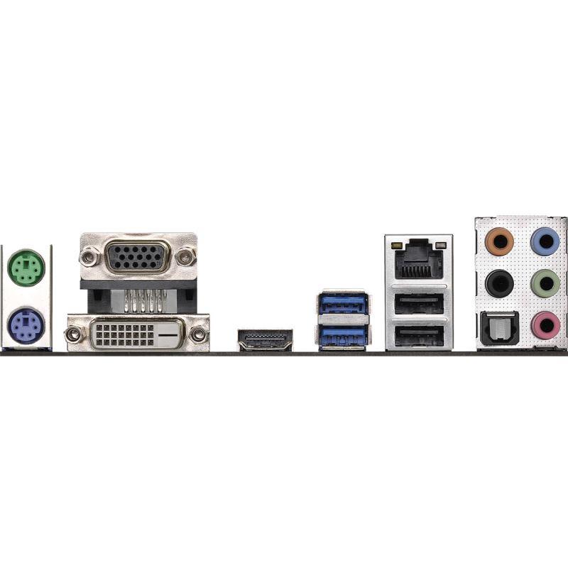 ASROCK Základná doska J3455-ITX