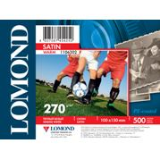 LOMOND Fotopapier Premium, saténový, 270 g/m2