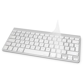 DEVIA Magic Keyboard Cover (0,1mm)