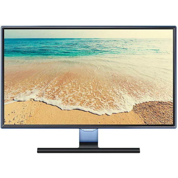 """SAMSUNG LED Monitor 23,6"""" LT24E390EI/EN"""
