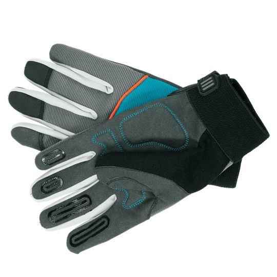 GARDENA Pracovné rukavice veľkosť 9 0214-20