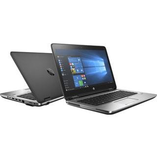 """HP 640 G3 14"""" FHD i5-7200U/8GB/256GB SSD/Int/W10"""