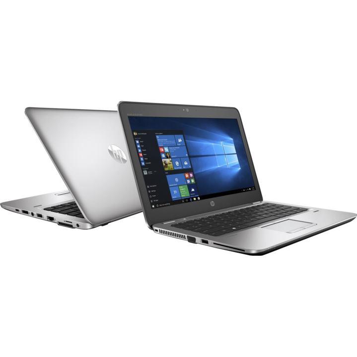 """HP 820 G4 12,5"""" FHD i7-7500U/8GB/512GB SSD/Int/W"""