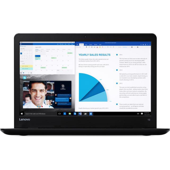 LENOVO ThinkPad 13 G2 13.3 FHD i3-7100U/4G/180G/W1
