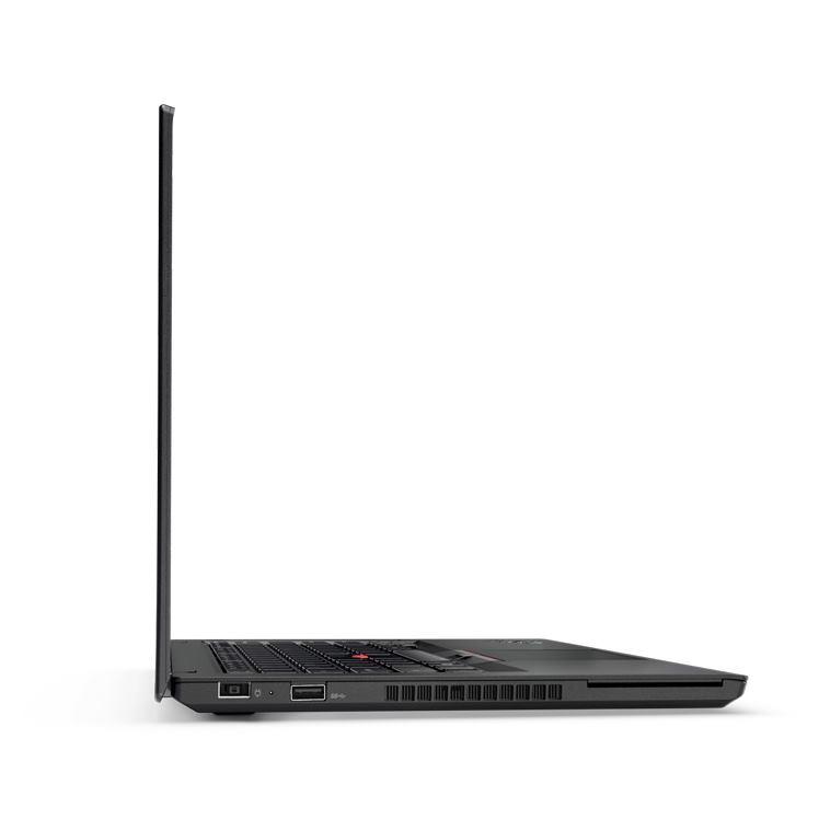 """LENOVO T470p 14"""" FHD i7-7700HQ/8GB/512GB SSD/940M"""